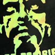 Zombie Art Print