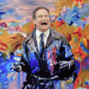 Robin Williams - What Dreams May Come Art Print