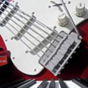 Rock'n Roller Coaster Aerosmith Art Print