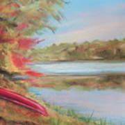 Rogue River Art Print