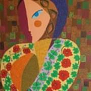 La Blouse Roumaine Art Print