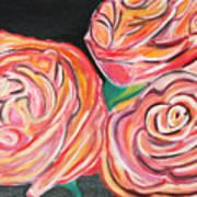 Romantic Art Print
