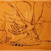 Rome Series IIi Art Print