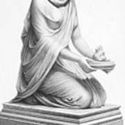 Rome: Vestal Virgin Art Print