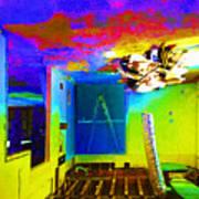 Room 02 Art Print