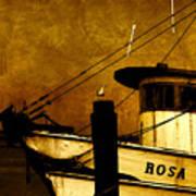 Rosa Marie Art Print