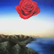 Rosamund Art Print