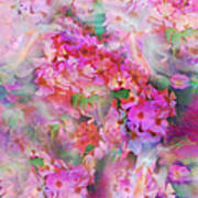 Rose Devas Art Print