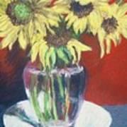 Rosemarys Gift Art Print