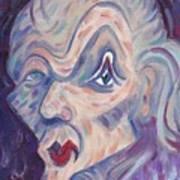 Rotten Mood Art Print
