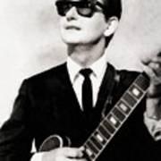 Roy Orbison, Legend Art Print