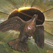 Ruacha - Ruach - Holy Spirit Art Print