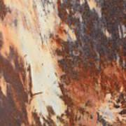 Rusty Drum #1 Art Print