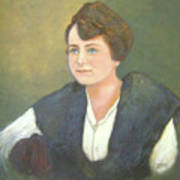 Ruth Art Print