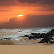 Sacred Journeys Song Of The Sea Art Print