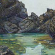 Saint Croix Art Print