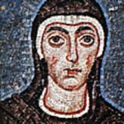 Saint Felicity (d. 203) Art Print