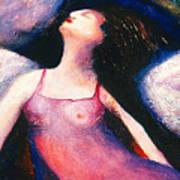 Saint Marcela Art Print