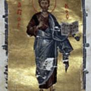 Saint Mark Print by Granger