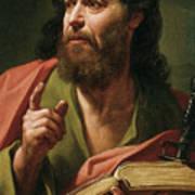 Saint Paul  Art Print