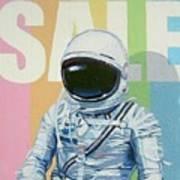 Sale Art Print by Scott Listfield