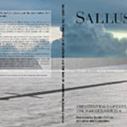 Sallust Cover Art Print