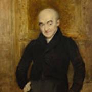 Samuel Rogers Art Print