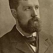 Samuel Rutherford Crockett, 1859-1914 Art Print