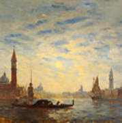San Giorgio Art Print