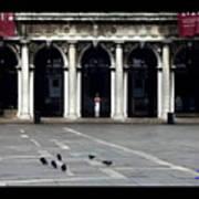 San Marco Venice Art Print
