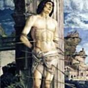 San Sebastian 1480 Art Print