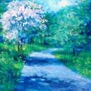 Sanita Hill Art Print
