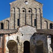 Santa Maria Assunta Art Print