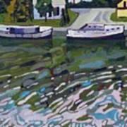 Saugeen Shores Art Print