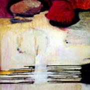 Sausalito Leap Of Faith Art Print