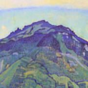 Schynige Plate Art Print