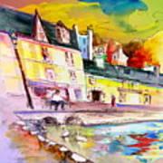 Scotland 04 Art Print