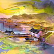 Scotland 11 Art Print