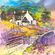 Scotland 16 Art Print