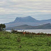 Scotland Landscape IIi Art Print