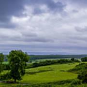 Scottish Countryside 1 Art Print