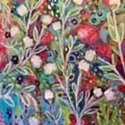 Sea Of Grace Art Print