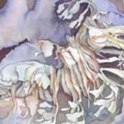 Seadragon Fantasy II Art Print