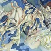 Seadragon Fantasy Art Print