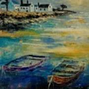 Seascape 5614569 Art Print