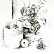 Sec Art Print