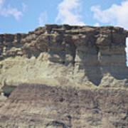 Sedona Rock Formation Art Print