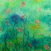 See Dreams Art Print