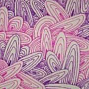 See Study Twentytwo Art Print