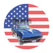 See The Usa Art Print
